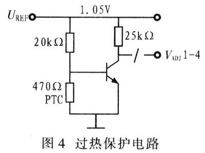 led光振荡器的电路图