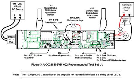 本文介绍了ucc28810和ucc28811的主要特性,方框图, 简化应用电路图