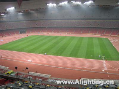 国家体育场场地照明设计详解(组图)
