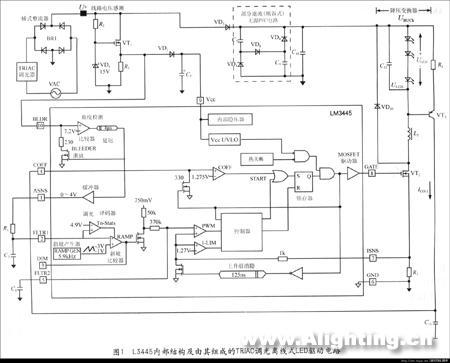 无源功率因数校正(pfc)电路和降压(buck)式dc/dc变换