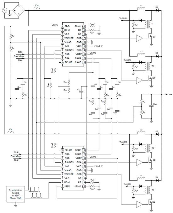 ucc27424电路图设计